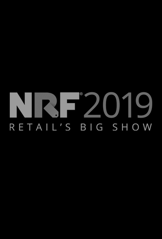 Nos experts au NRF 2019 Retail's Big Show